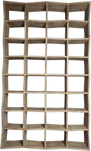 Thumbnail of Noir Trading - Zigzag Bookcase
