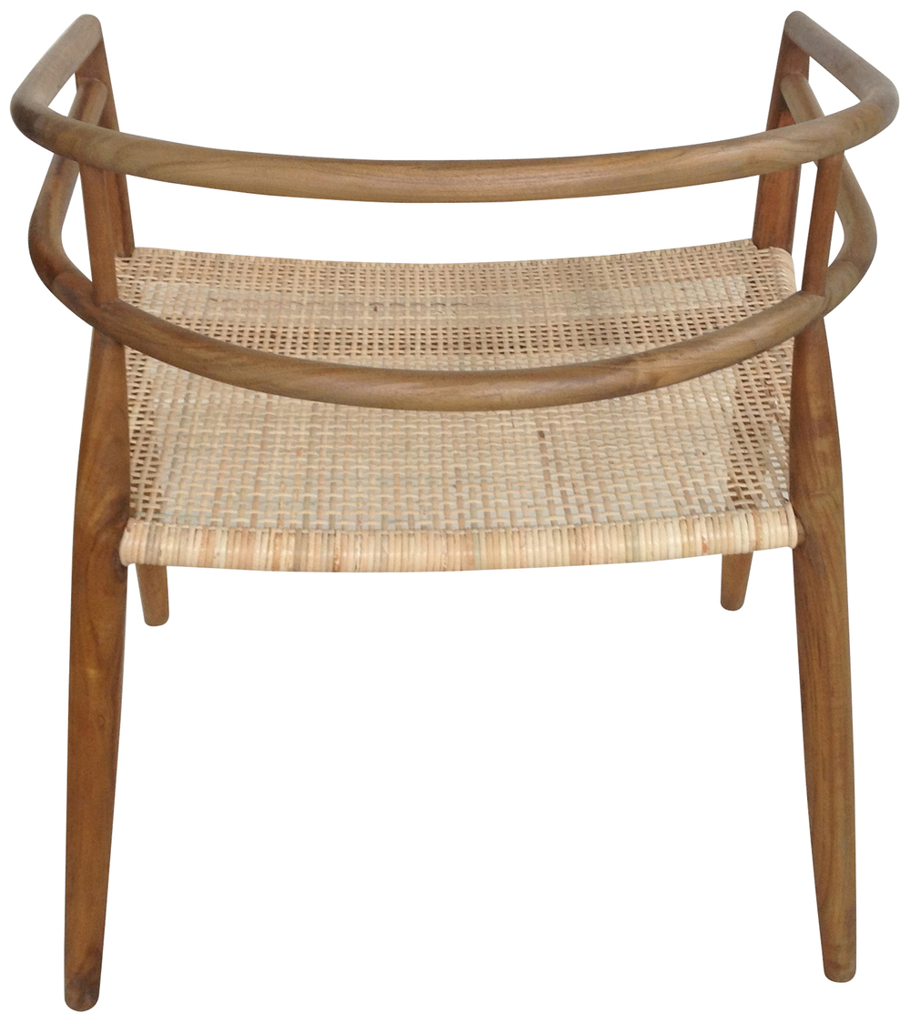 Noir Trading - Finley Dining Chair