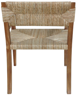 Thumbnail of Noir Trading - Bowie Arm Dining Chair