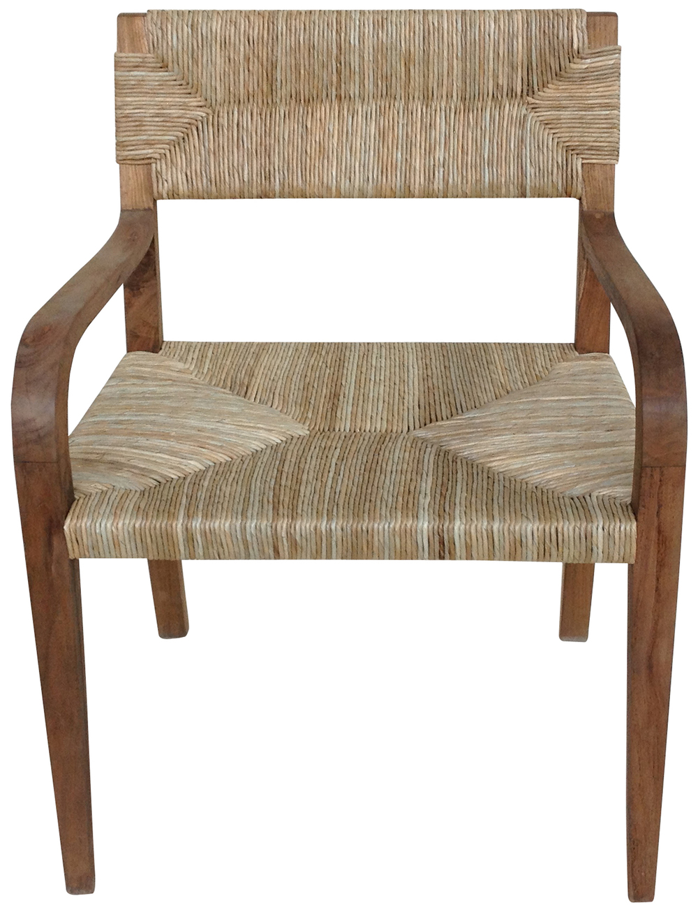 Noir Trading - Bowie Arm Dining Chair