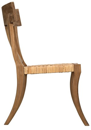 Thumbnail of Noir Trading - Athena Side Chair