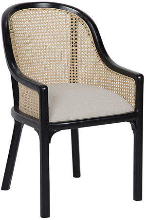 Thumbnail of Noir Trading - Gaston Dining Chair
