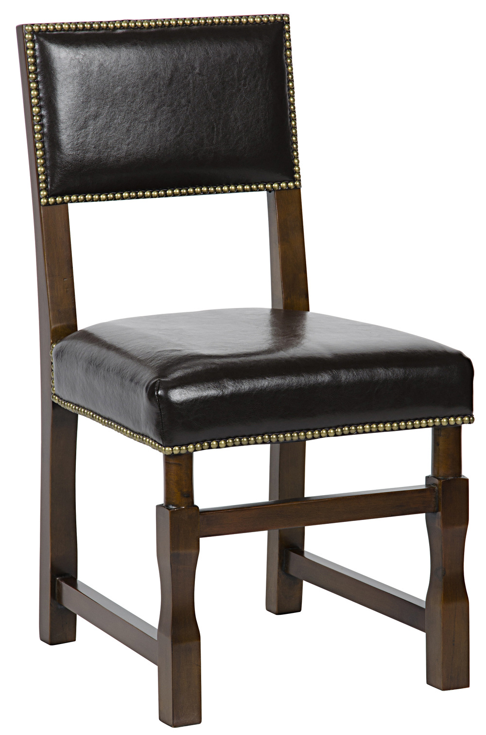 Noir Trading - Abandon Side Dining Chair