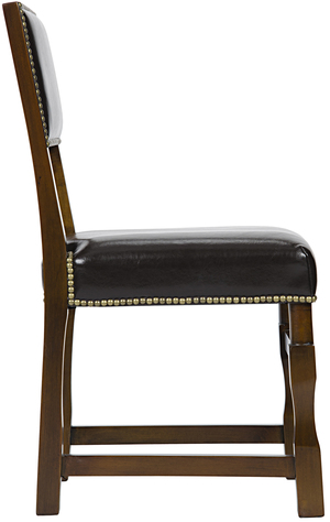 Thumbnail of Noir Trading - Abandon Side Dining Chair