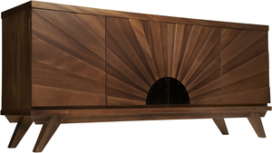 Thumbnail of Noir Trading - Sunset Console Table