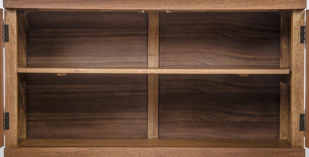 Noir Trading - Quadrant Two Door Sideboard