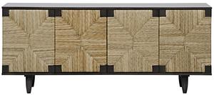Thumbnail of Noir Trading - Brook Four Door Sideboard