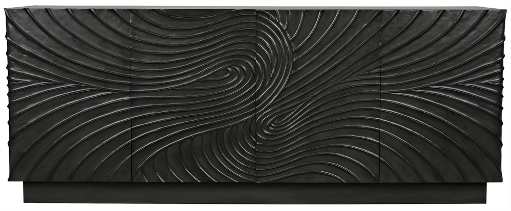 Noir Trading - Cavalier Sideboard