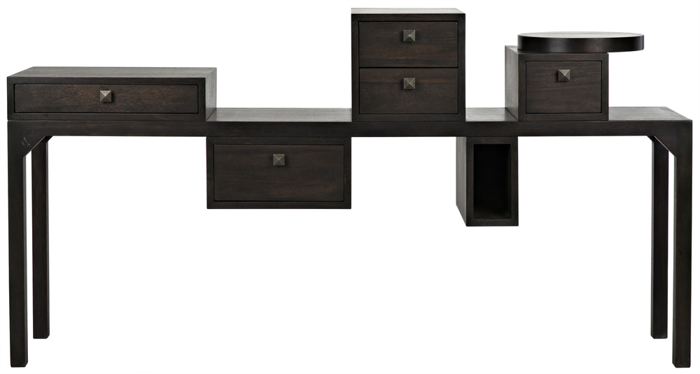 Noir Trading - Camille SideBoard