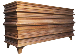 Thumbnail of Noir Trading - Bernard Six Drawer Dresser