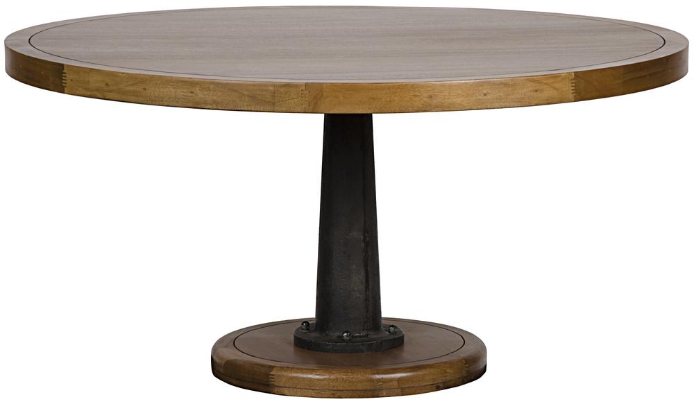 Noir Trading - Yacht Dining Table