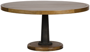 Thumbnail of Noir Trading - Yacht Dining Table