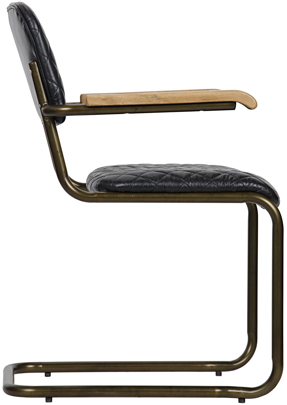 Noir Trading - Arm Chair