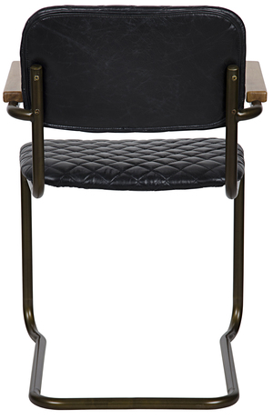 Thumbnail of Noir Trading - Arm Chair