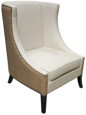 Thumbnail of Noir Trading - Aiden Chair