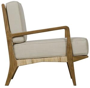 Thumbnail of Noir Trading - Allister Chair