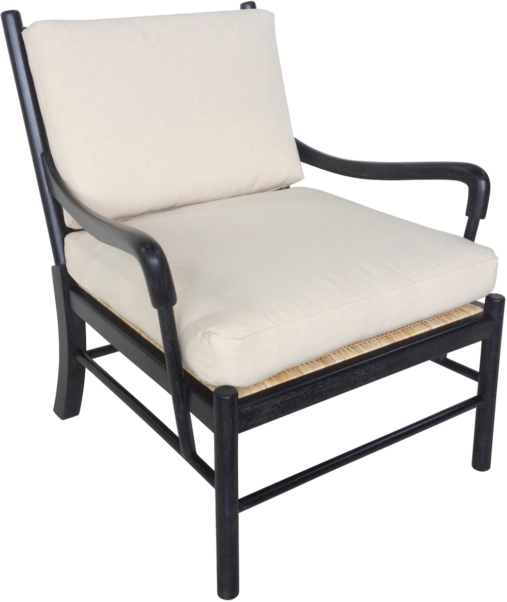 Noir Trading - Kevin Chair