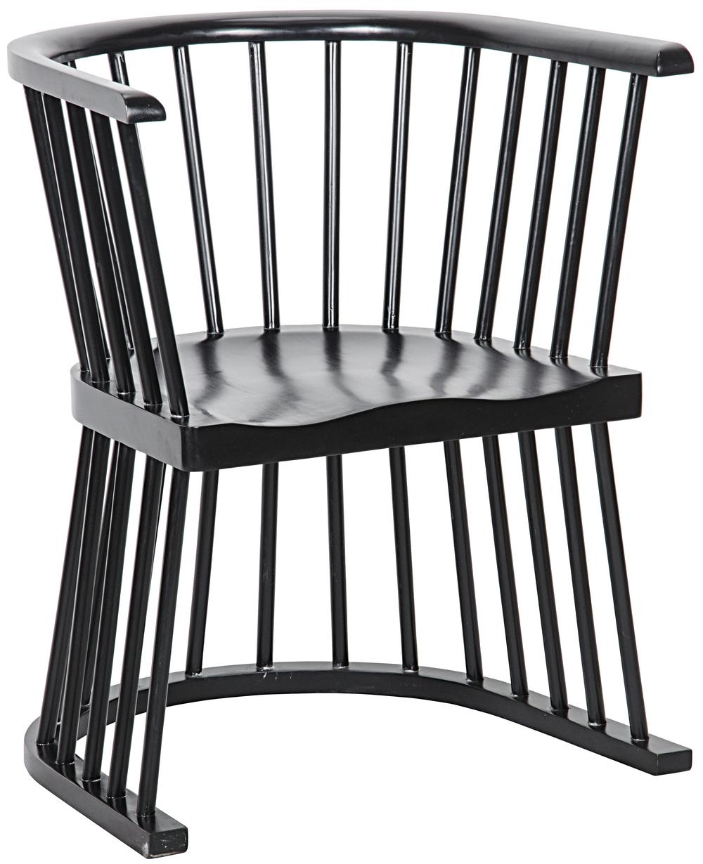 Noir Trading - Bolah Chair