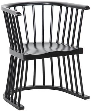 Thumbnail of Noir Trading - Bolah Chair