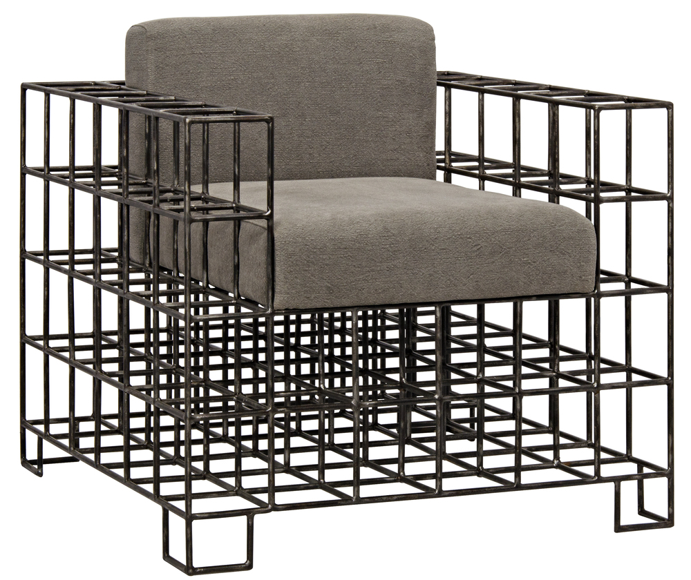 Noir Trading - Prisma Chair
