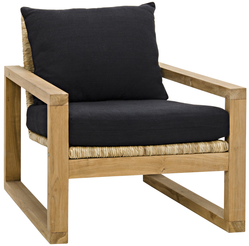 Noir Trading - Martin Chair