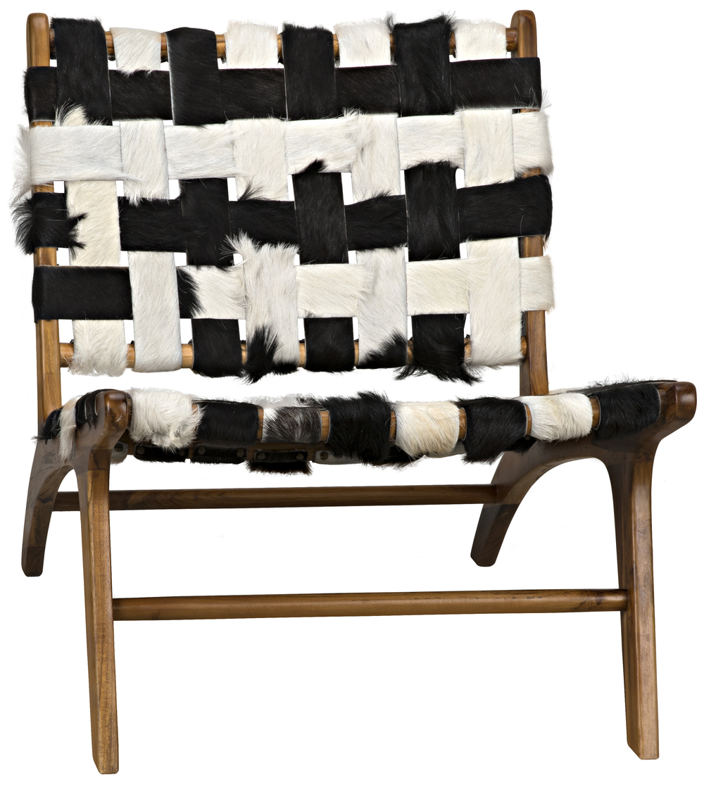 Noir Trading - Kamara Chair