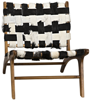 Thumbnail of Noir Trading - Kamara Chair