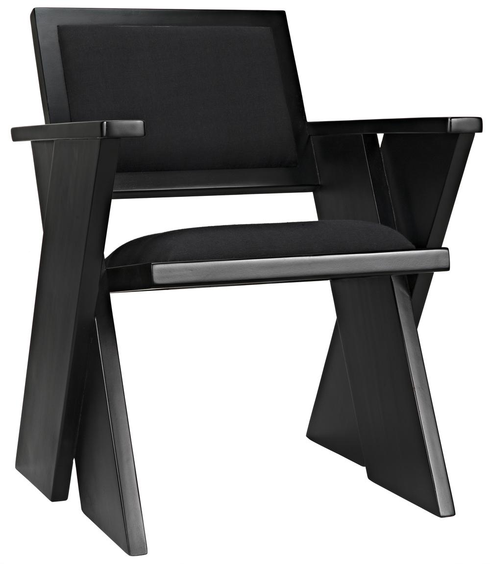 Noir Trading - Tourist Chair