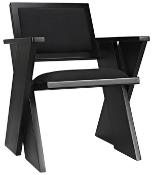 Thumbnail of Noir Trading - Tourist Chair