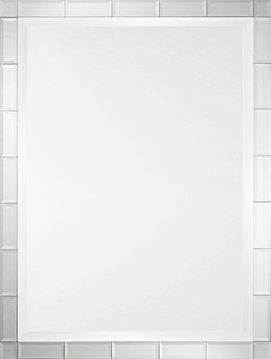 Thumbnail of Mirror Home - Mirror Framed Mirror