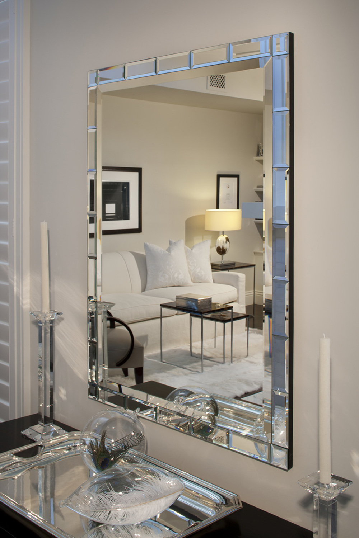 Mirror Home - Mirror Framed Mirror