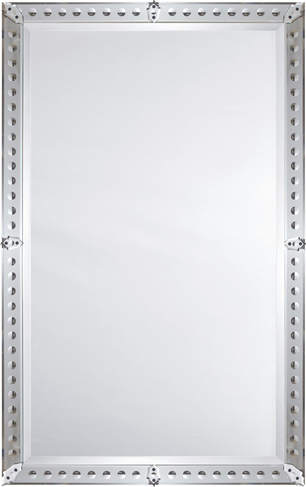 Mirror Image Home - Mirror Framed Mirror