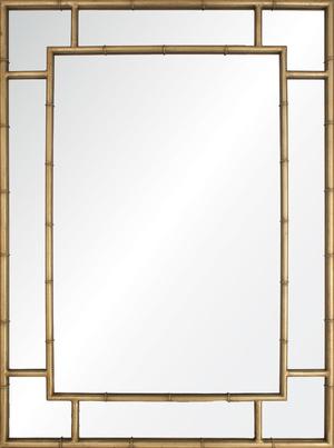 Thumbnail of Mirror Image Home - Panel Mirror