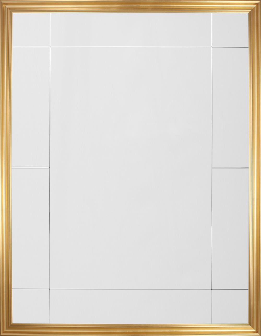 Mirror Image Home - Panel Mirror