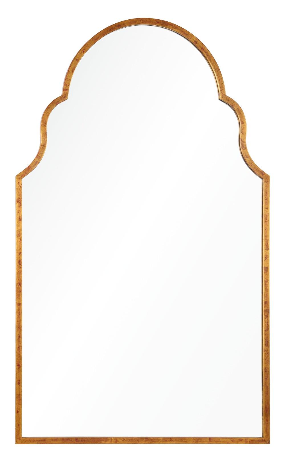 Mirror Image Home - Arched Mirror