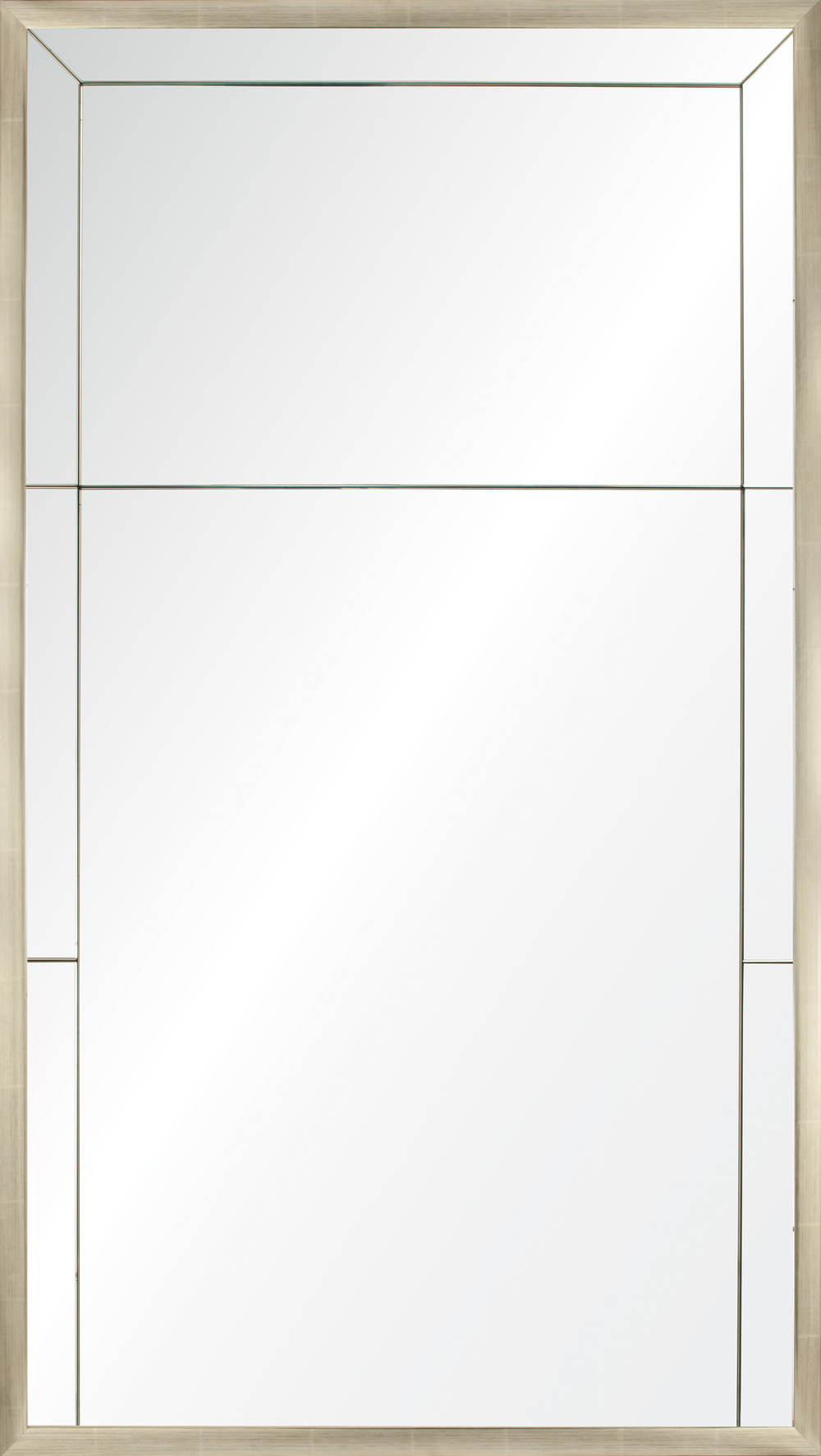 Mirror Image Home - Floated Panel Mirror
