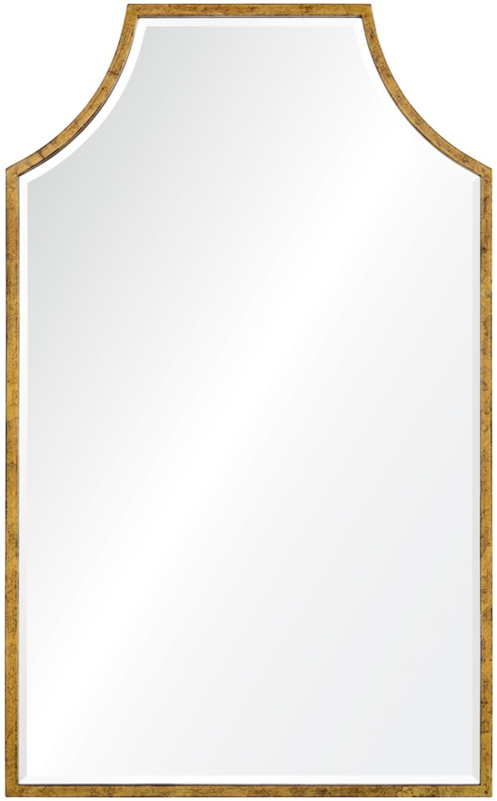 Mirror Image Home - Iron Mirror