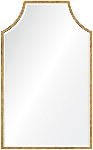 Thumbnail of Mirror Image Home - Iron Mirror