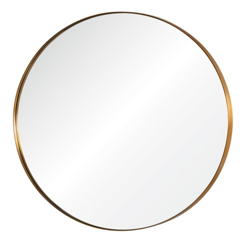 Mirror Image Home - Round Mirror