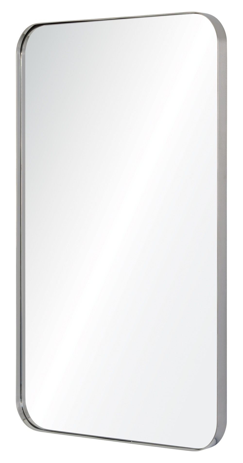 Mirror Image Home - Polished Stainless Steel Mirror