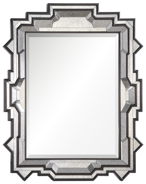 Thumbnail of Mirror Image Home - Mirror Framed Mirror