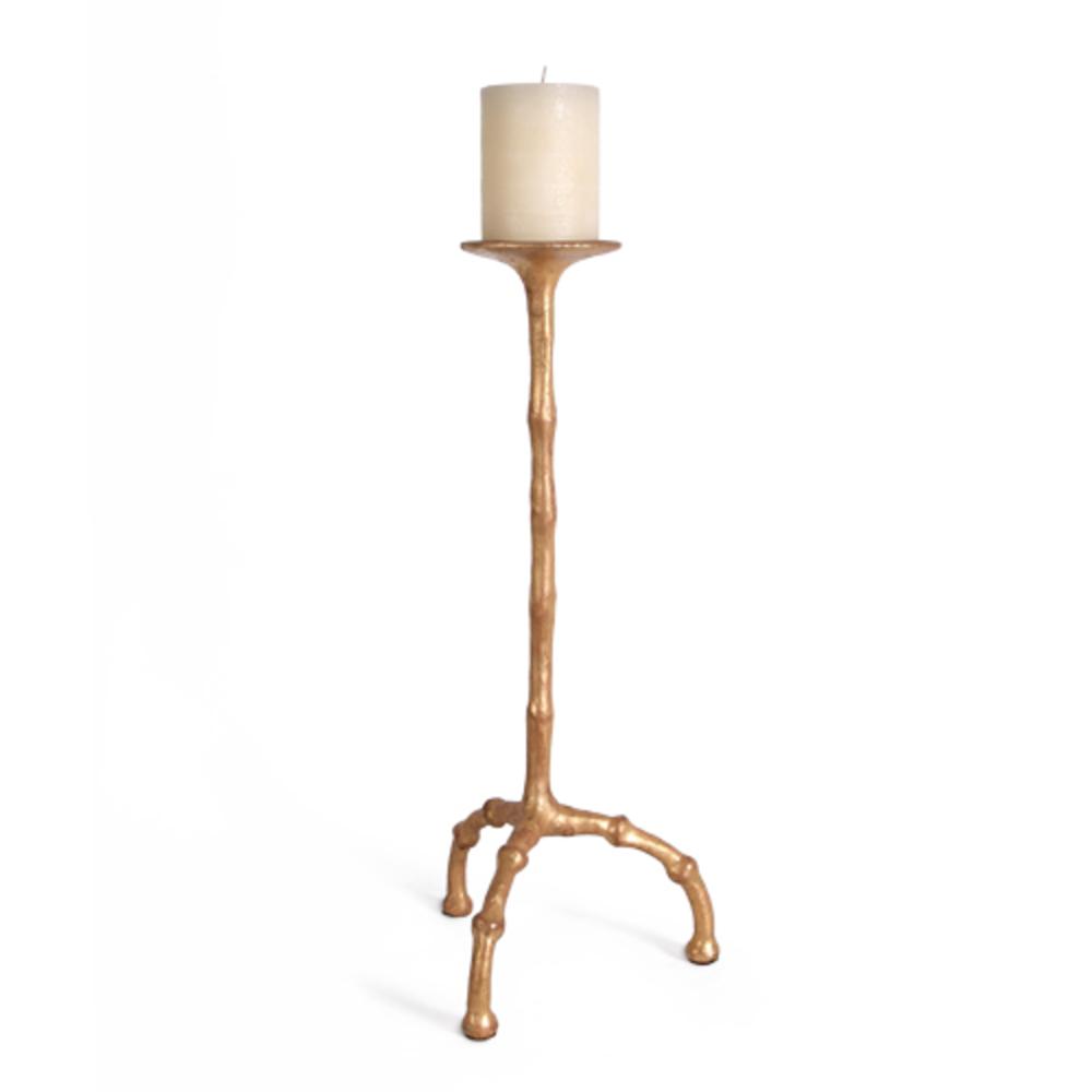 Bliss Studio - Bamboo Candlestick