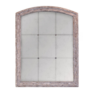Thumbnail of Bliss Studio - Arched Mirror with Rosettes