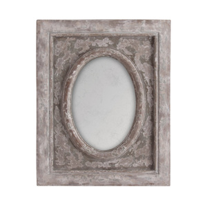 Thumbnail of Bliss Studio - Oval Inset Mirror