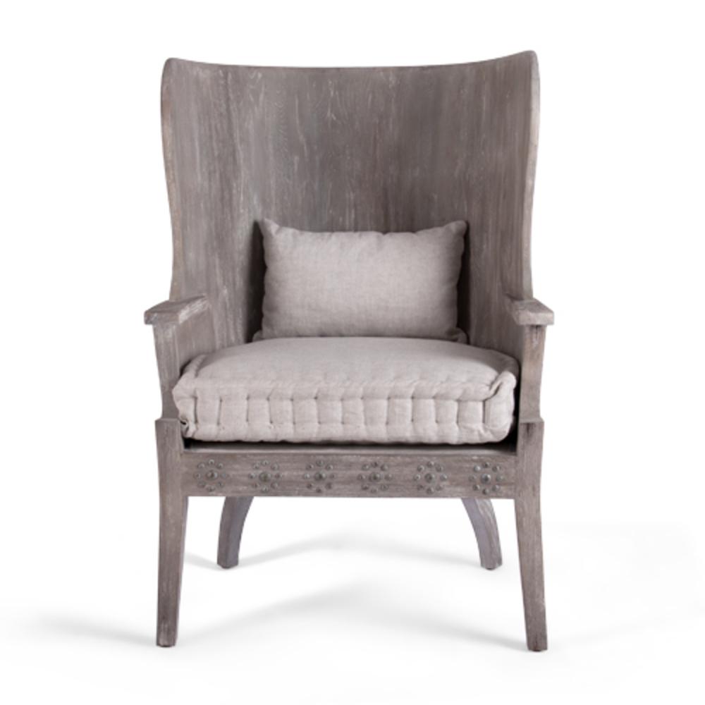 Bliss Studio - Baril Arm Chair