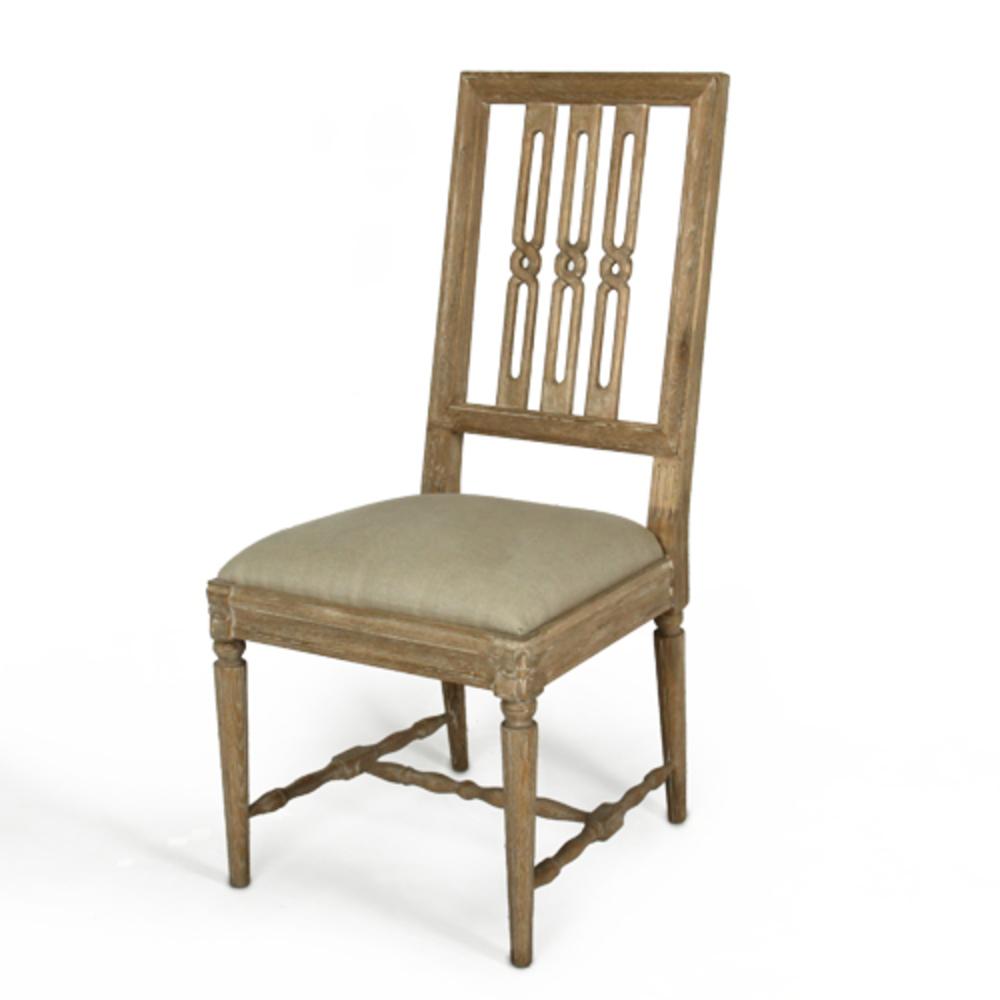 Bliss Studio - Gustav Chain Design Chair, 2/ctn
