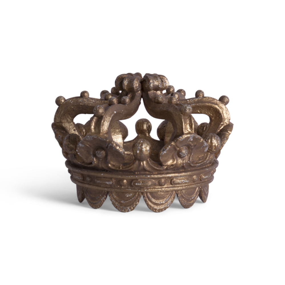 Bliss Studio - Gilded Crown