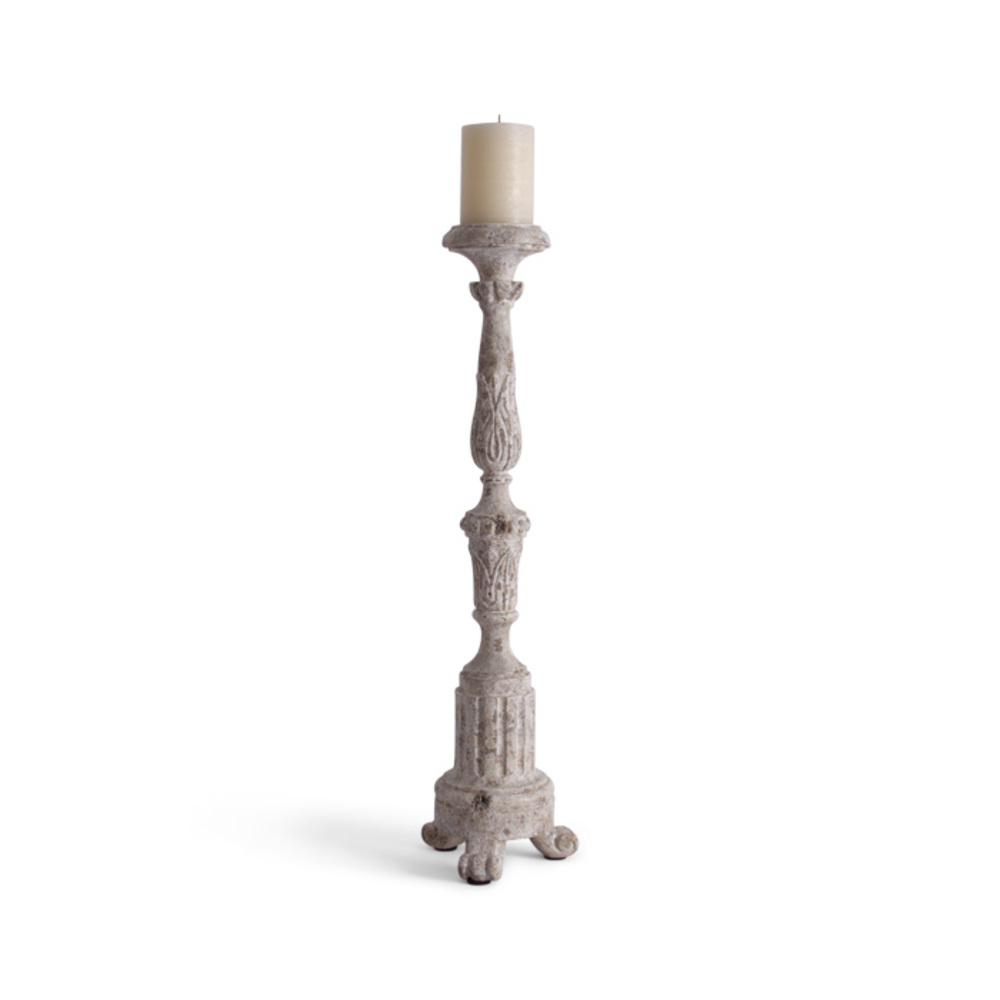 Bliss Studio - Flame and Petal Candlestick