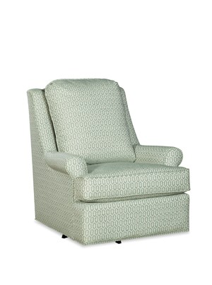 Thumbnail of Paula Deen Home By Craftmaster - Swivel Chair