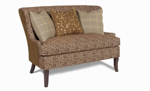 Thumbnail of Paula Deen Home By Craftmaster - Settee